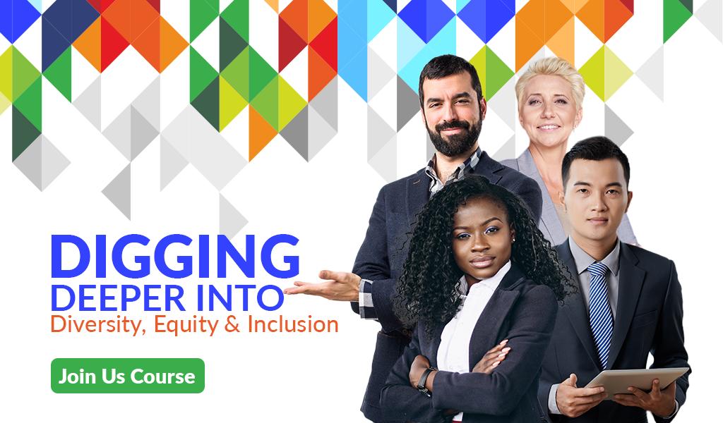 Diversity, Inclusion, Equity, DEI